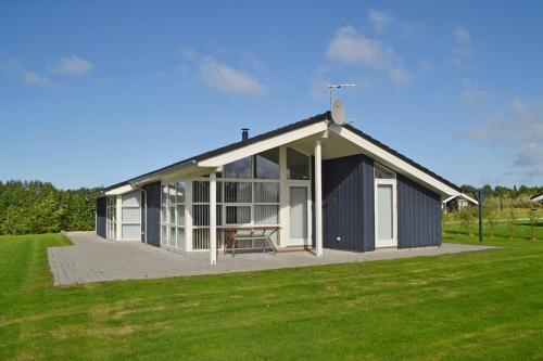 Holiday home Egevej C- 975