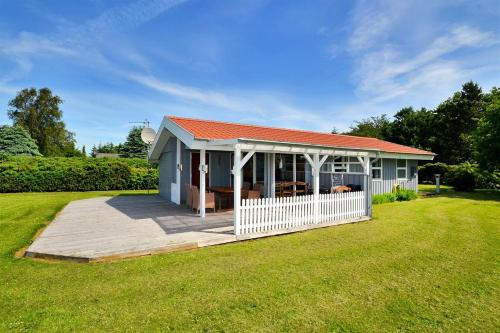 Holiday home Engparken C- 1039