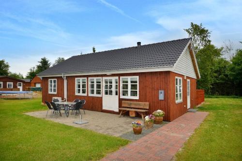 Holiday home Engparken D- 1040
