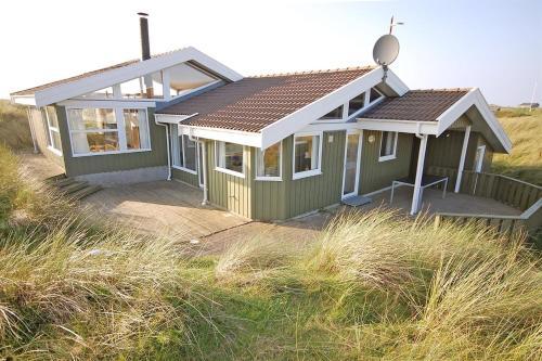 Holiday home Fannysvej B- 1086
