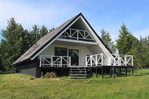 Holiday home Fasanvej H- 1108