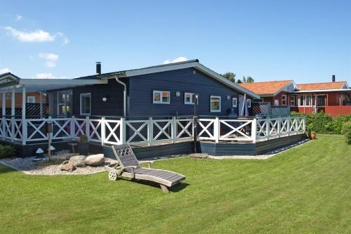 Holiday home Frede C- 1215