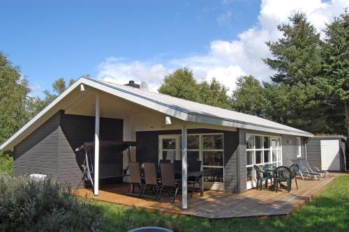 Holiday home Fyrvej C- 1311