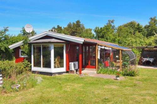 Holiday home Grønnevej H- 1468