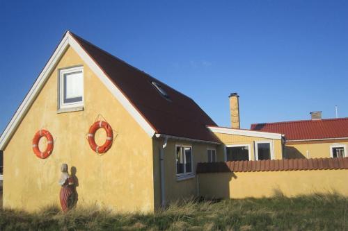Holiday home Gåskærvej A- 1357