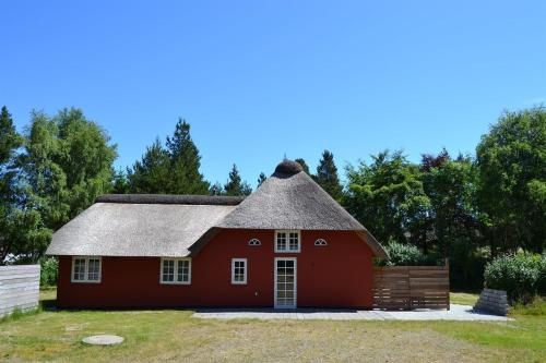 Holiday home Skolevej B- 1382