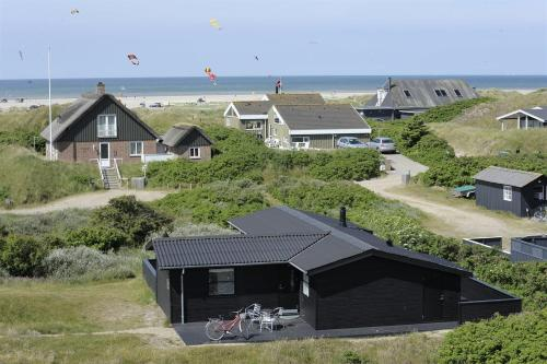 Holiday home Hasidvej H- 1596