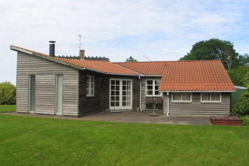 Holiday home Græskobbel H- 1412