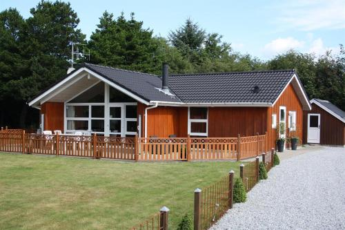Holiday home Granlunden F- 1426