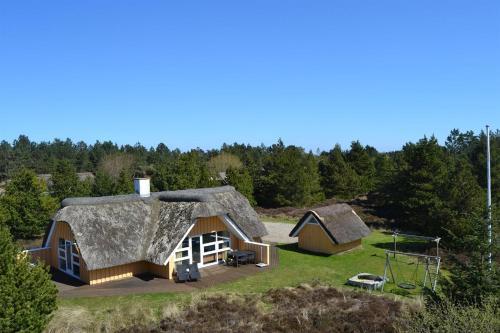 Holiday home Grønnedal F- 1458