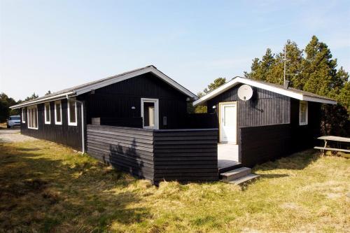 Holiday home Hedetoftevej D- 1688