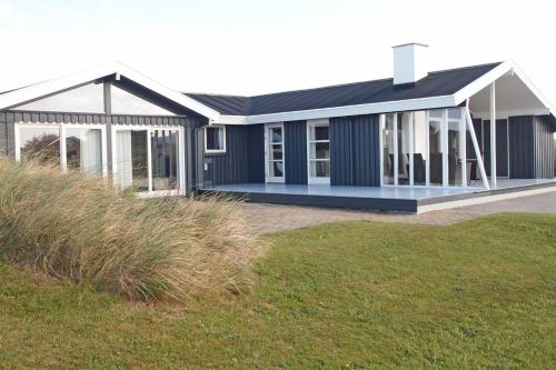 Holiday home Herthasvej D- 1752