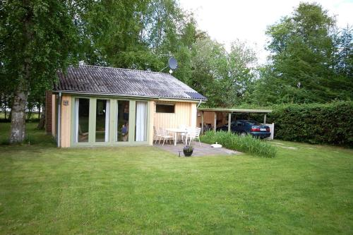 Holiday home Hestehaven B- 1758