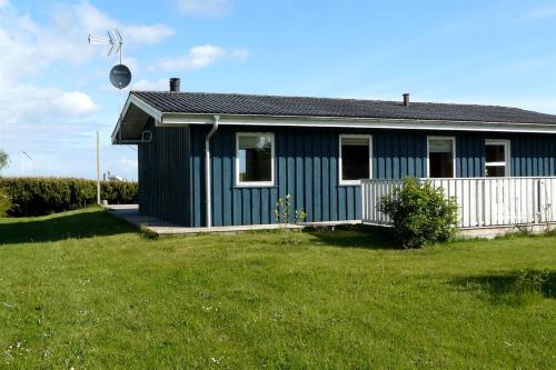 Holiday home Hindøvej F- 1770