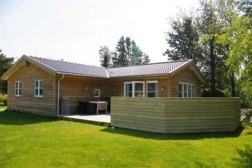 Holiday Home HØgevejen E- 1801
