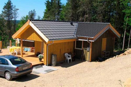 Holiday home Højdedraget G- 1803