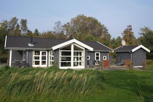 Holiday home Holsteroddevej B- 1830