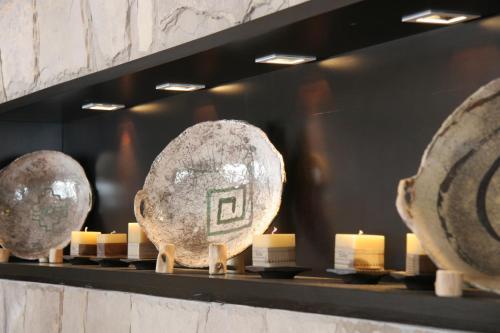 Galileo Boutique Hotel Photo