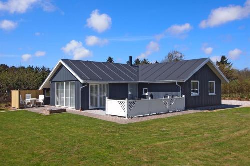 Holiday home Hvidbjerg G- 1915