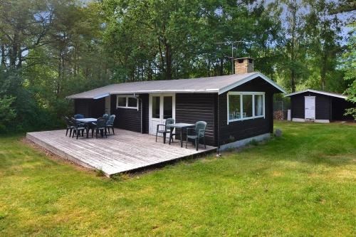 Holiday home Jelsevej D- 2040