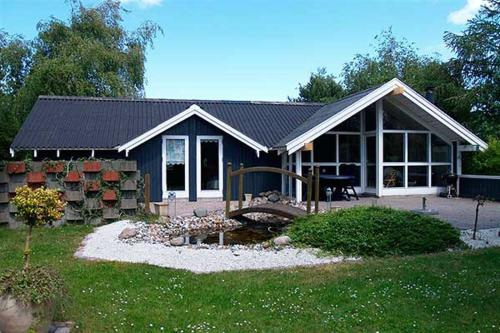 Holiday home Johs G- 2067