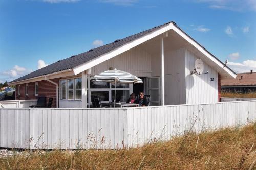 Holiday home Kirksvej G- 2251