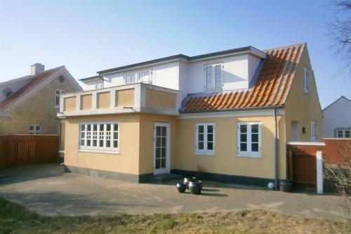 Holiday home Kjeldergangen A- 2261
