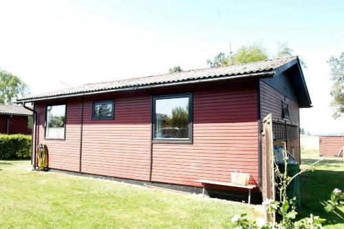 Holiday home Klintholmvej C- 2287