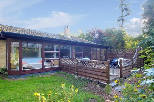 Holiday home Klydevej H- 2372