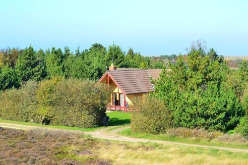 Holiday home Koubjerg B- 2438