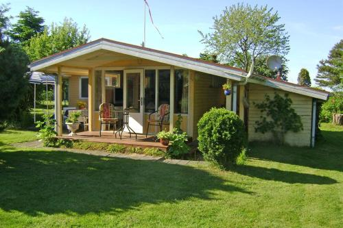 Holiday home Krabbestien A- 2445