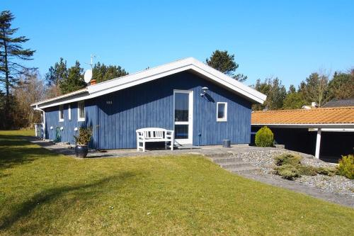 Holiday home Krageholmsvej E- 2457