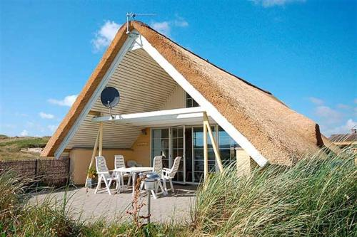 Holiday home Krogen E- 2497