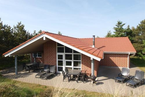 Holiday home Krogsande D- 2504
