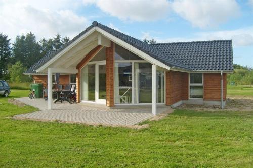 Holiday home Kronvildtvej H- 2524