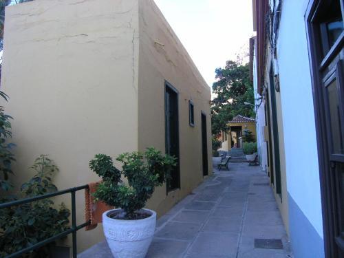 Hotel jard n concha valle gran rey da 70 volagratis for Hotel jardin concha la gomera