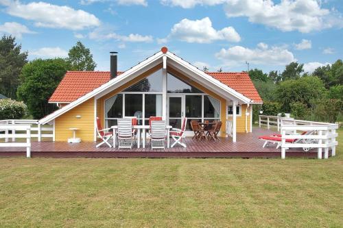 Holiday home Lyngengen A- 2789
