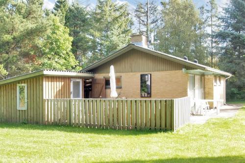 Holiday home Lynglund G- 2795