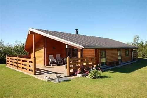 Holiday home Lyngvej G- 2819