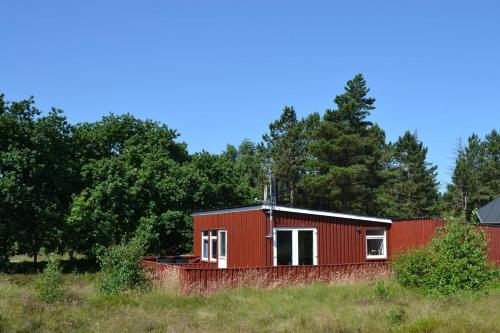 Holiday home Lyngvejen A- 2829