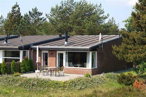 Holiday home Lyngvejen C- 2831