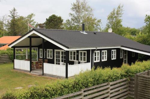Holiday home Marens D- 2896