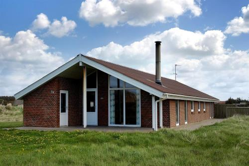 Holiday home Merchantvej H- 2948