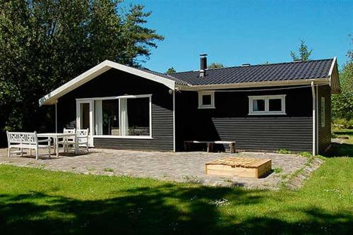 Holiday home Mimersvej F- 2986