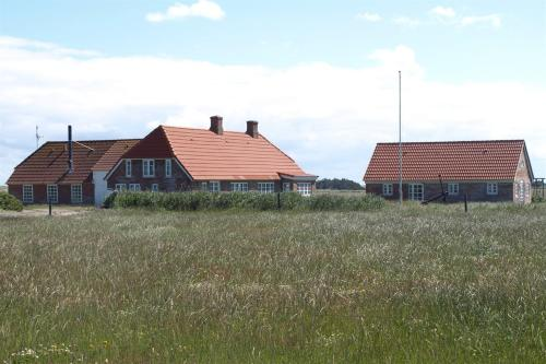 Holiday home Møllegårdsvej H- 3004