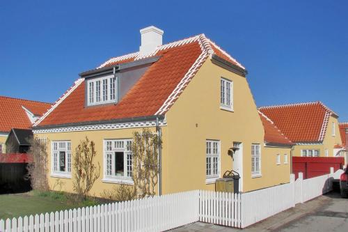 Holiday home Møllevang D- 3016