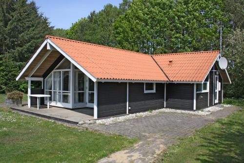 Holiday home Møllevangen F- 3018