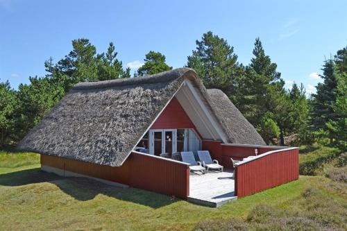 Holiday home Moritzvej E- 3033