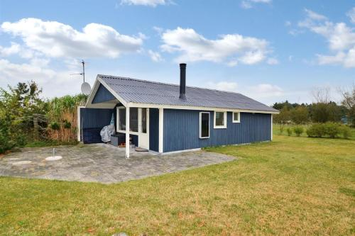 Holiday home Musvågelunden F- 3074