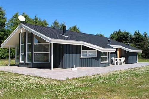 Holiday home Musvågevej C- 3087
